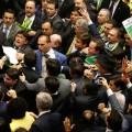 Brazil Rousseff impeachment Congress vote 4