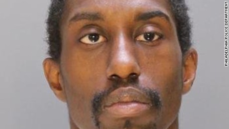 Maurice Phillips, 30, was arraigned Monday on third-degree murder charges, police said.