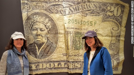 Why will it take so long to get a woman on $20 bill?