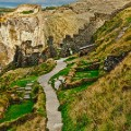 Beautiful England 40 Tintagel Castle 3_EH