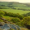 Beautiful England 20 VB_Corby Craggs, Edlingham, Northumberland, England.