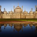 Beautiful England 22 Royal Pavilion