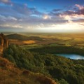 Beautiful England 33 Sutton Bank North York