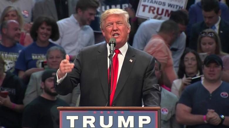 Donald Trump flubs terror attacks on '7/11'