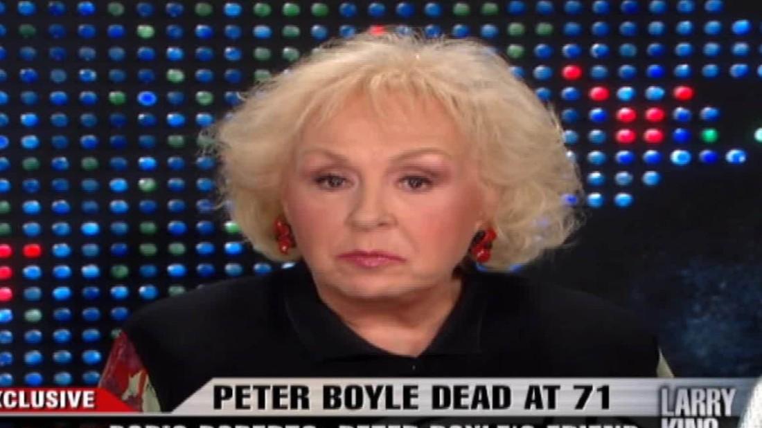 peter boyle imdb