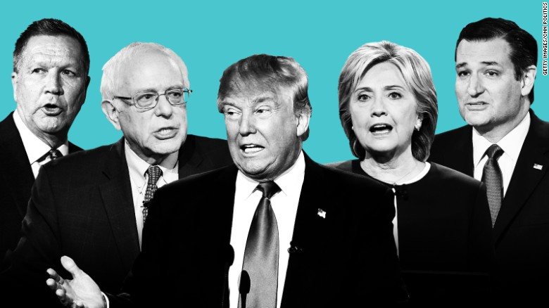 3 things to watch for on Super Tuesday 4