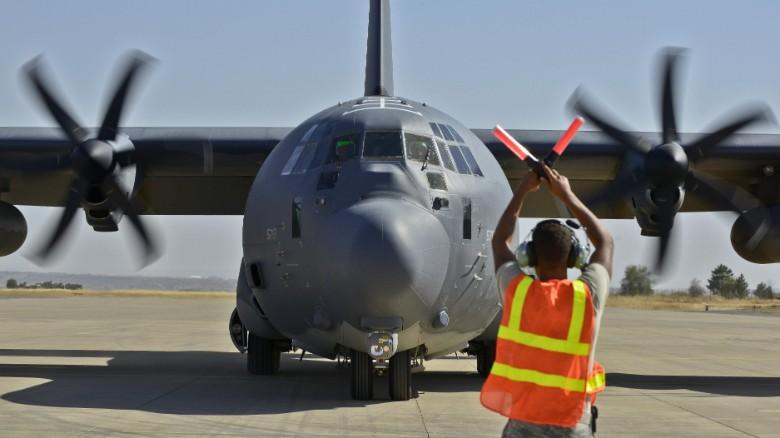 USAF: Goggles case caused plane crash