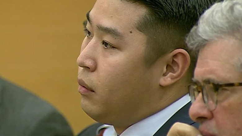 NYPD officer peter liang sentencing sot_00010107