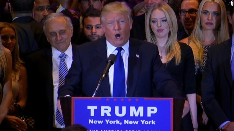 Trump: Cruz is 'just about mathematically eliminated'