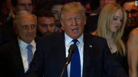 Trump's hypocrisy on delegate count in New York