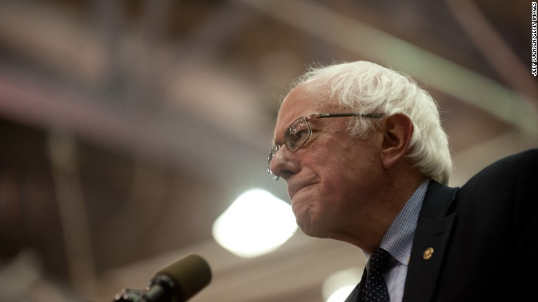 Sanders looks to win crucial delegates in Indiana