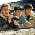cold war movies Red Dawn