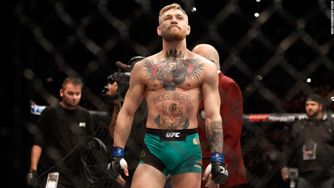 "A tweet from UFC star Conor McGregor Tuesday saying he ""decided to retire young"" sent shockwaves through the mixed martial arts world and social media. But in a Facebook post Thursday, he stated, ""I AM NOT RETIRED."" While McGregor -- who's 27 -- may not be ready to leave the octagon, here are some other athletes who called it quits early in their careers."