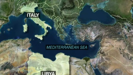 United Nations: Up to 500 migrants dead in sinking