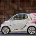 Jeremy Scott's Smart car wings