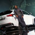 will.i.am's Lexus NX