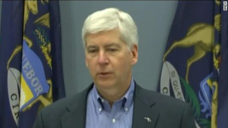 flint water crisis gov rick snyder reaction nr_00004813