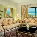 Ritz Carlton Bahrain Royal Suite
