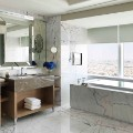 Kingdom Suite, Four Seasons, Riyadh
