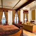 Sultan Suite, Ciragan Palace Kempinski, Istanbul