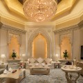 Palace Suite 2, Emirates Palace, Abu Dhabi