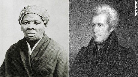 Trump: Tubman on the $20 bill is 'pure political correctness'