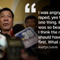 Rodrigo Duterte quote 1