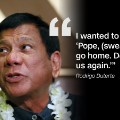 Rodrigo Duterte quote 3