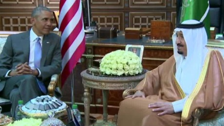 can obama smooth relations with saudi arabia vali nasr intv cnn today_00050814.jpg