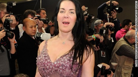 Wrestler, entertainer Chyna's brain to be donated to science
