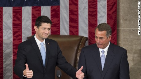 (Opinion) GOP haunted by John Boehner's fatal mistake?