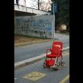 biancoshock wheelchair