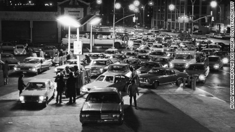 When Americans fought over gasoline, and missed a big opportunity