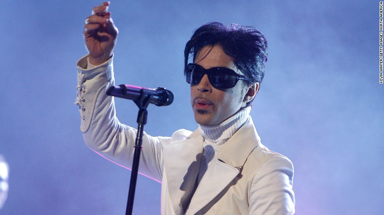 Authorities seek details about Prince, doctor