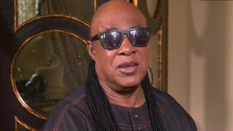 Stevie Wonder devastated by death of Prince