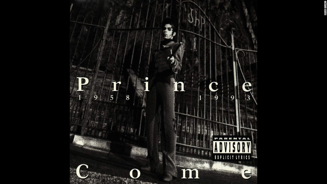 """""""Come"""" (1994)"""