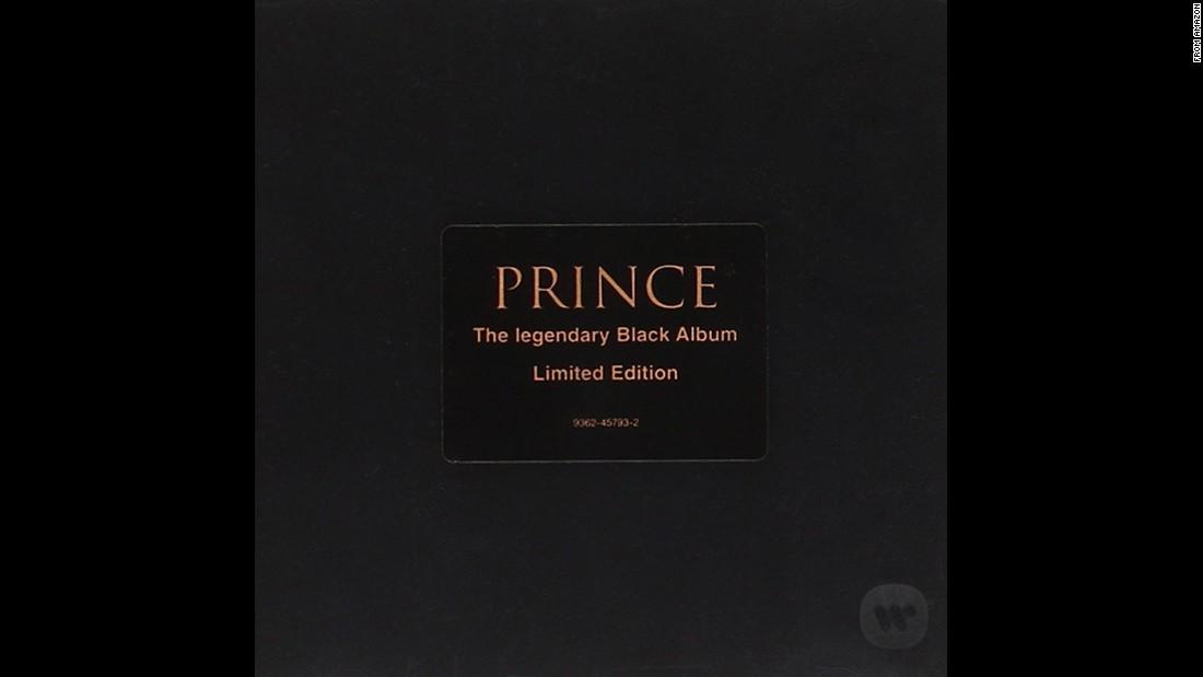 """""""The Black Album"""" (1994)"""