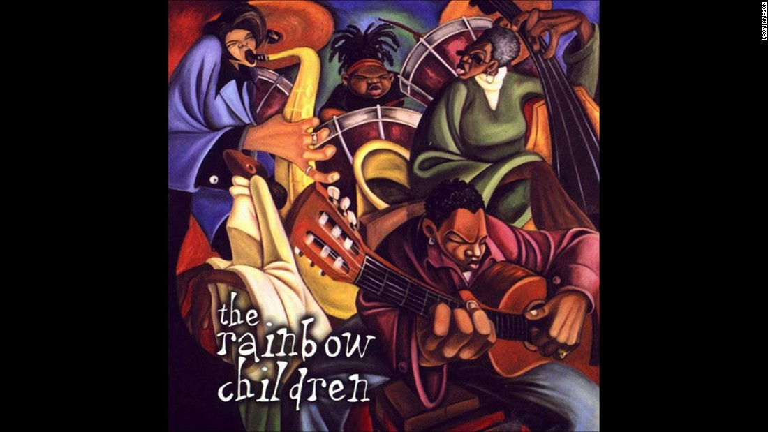 """The Rainbow Children"" (2001)"