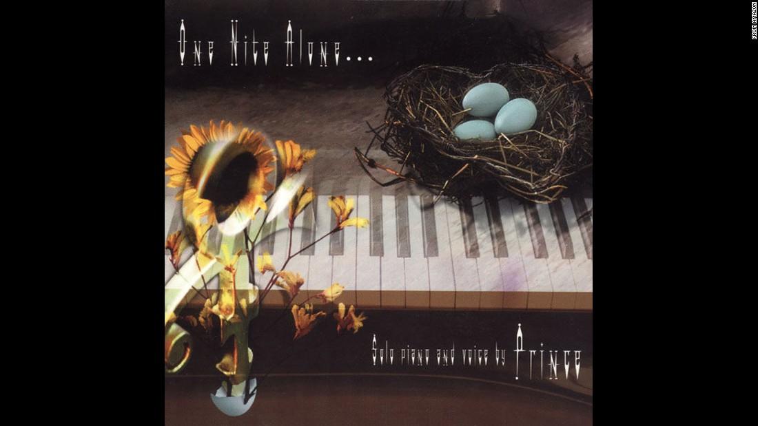 """""""One Nite Alone"""" (2002)"""