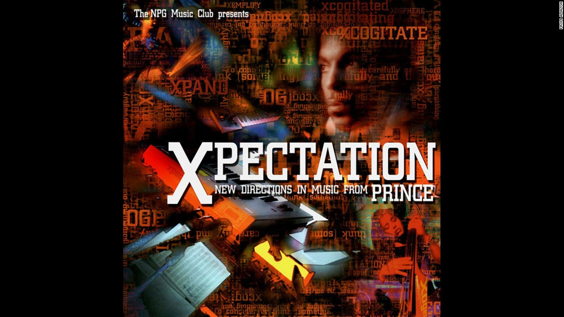 """Xpectation"" (2003)"