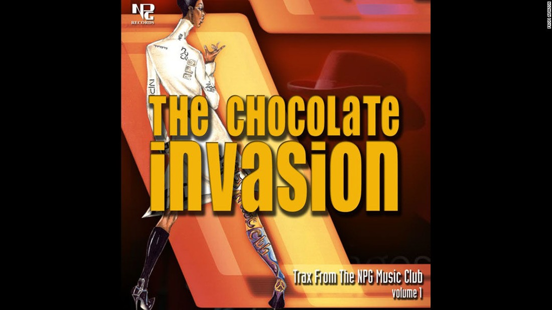 """The Chocolate Invasion"" (2004)"