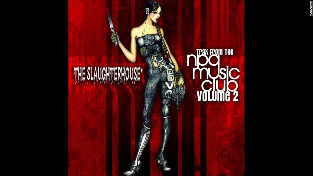 """The Slaughterhouse"" (2004)"