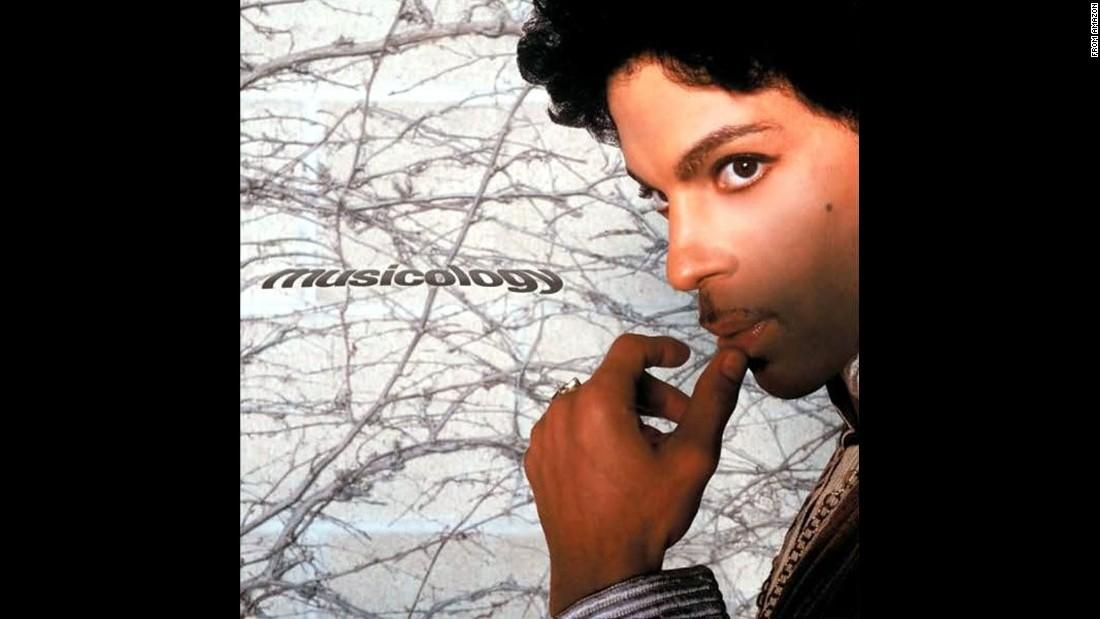 """Musicology"" (2004)"