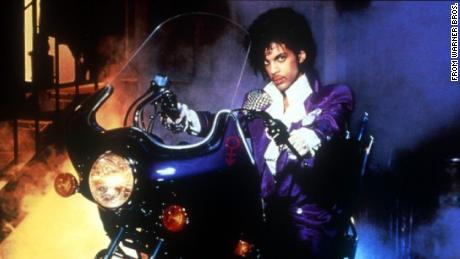 "Former manager remembers working with Prince on the film ""Purple Rain""."