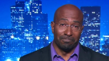 Van Jones remembers Prince lemon intv ctn_00001124