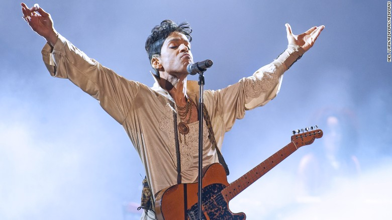 Former close colleagues of Prince share their personal experiences with the music legend.