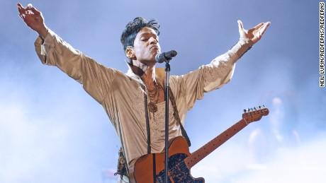 Colleagues grieve death of music legend Prince