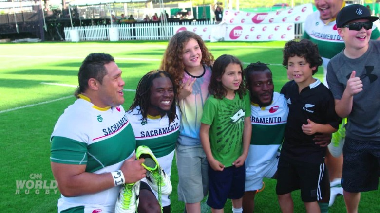 Stars of 15s rugby join new U.S. league