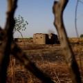 Nigeria abandoned village boko haram