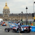 formula e paris pit lane ground level